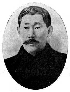 Кулаковский А.Е.
