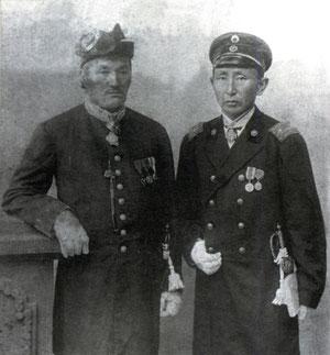 Представители Якутии на выставке в Париже