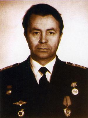 Василий Григорьевич Ивлиев