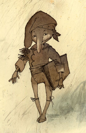 More from: Pinocchio
