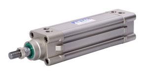 cilindro, iso 15552, profilo pulito, doppio effetto, magnetico, guarnizioni testata in poliuretano, airtac, kompaut, milano, varese, como, italia, italy,