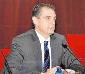 Luis N. González Alonso, director del Centro ED