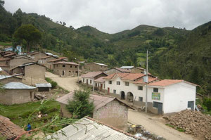 HUANCANE - PERÚ