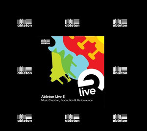 Ableton Suite 8.2 (inc LIVE) - £12.99