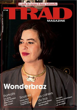 Trad Magazine - Mars/Avril 2013