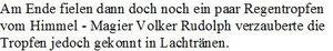 - Magier, Zauberer, Zauberkünstler, Kinderzauberer, Ballonkünstler, Ballonentertainer, Ballonmodellierer Volker Rudolph