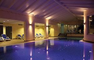 Pool Foto innen