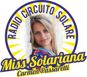 Miss Solariana 2012