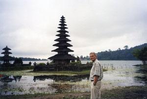Tana Lot Tempel auf Bali