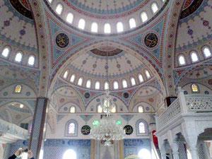 Große Moschee in Manavgat