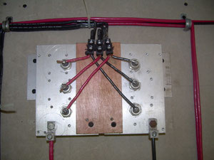 pont de diode triphasé