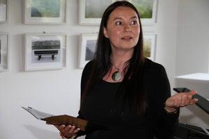 Beatrice Fermor, Theologin und Autorin
