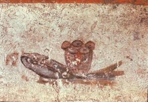 Ichthys en San Calixto