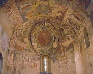 San Justo de Segovia