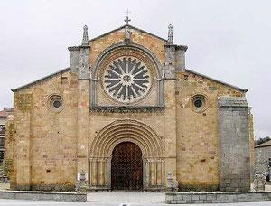 San Pedro de Ávila SXII