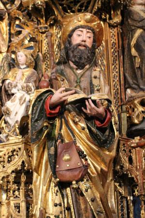 Santiago Apóstol N 21