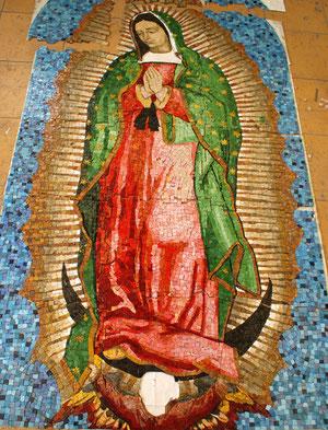 Imagen cedida por blaeu-mosaic.com