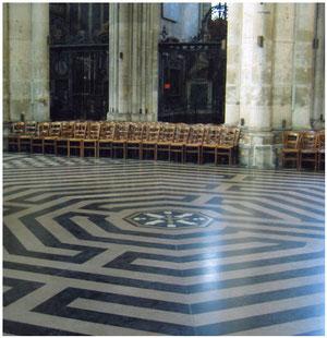 Laberinto de Reims