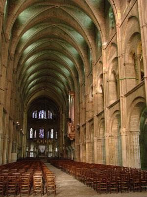 Basílica de Saint Rémi