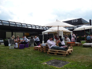 outdoor lounge vivanti 2011