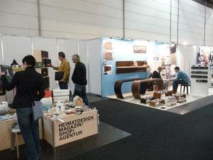 designAllee vivanti 2011