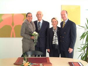 Mariage Anne et Jean-Jacques 31.12.2002