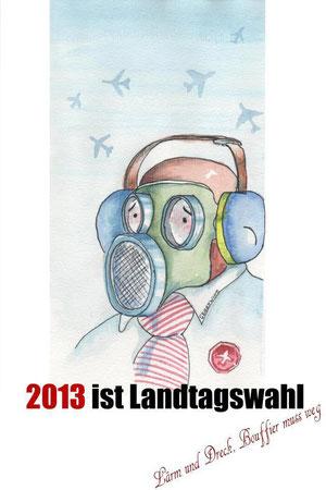 von Kai Rohde - www.waldhamster.de