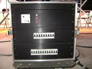 mini centro de carga datalink