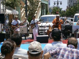 2011 Live O.P