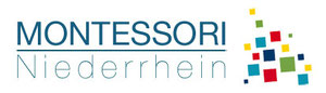 Aktuelles Logo der Montessorischule Wesel