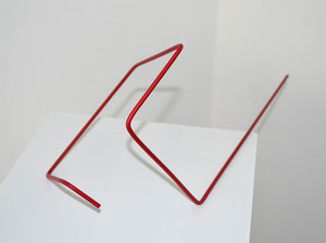 A. Ridder: ligne 11, Aluminium & Lack