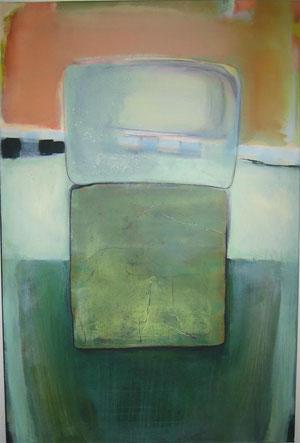 Andrea Ridder, O.T.12-09-01, 90 x 60 cm, 2012