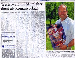 Rheinzeitung 2011-05