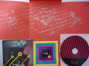 QUBE CD