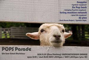 POPS Parade