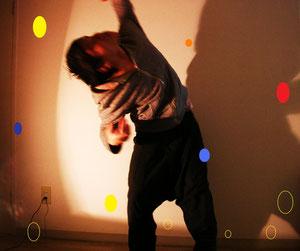 ダンス 2013.3.8