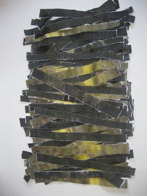Schichtung 120 x 80 cm
