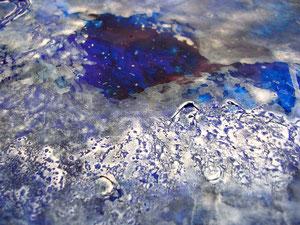2007, Ausschnitt, 70 x 100 cm