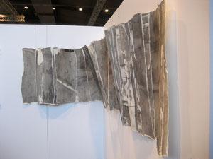 Schichtung 98 x 430 cm