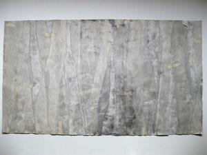 Schichtung 100 x 171 cm