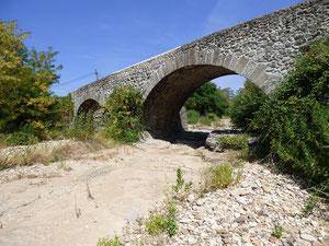 Pont sur la Lande