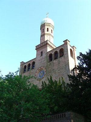 聖ペーター&パウル教会