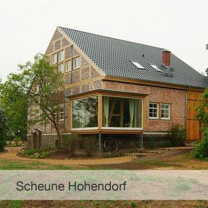 """Wohnhaus """"Scheune"""""""