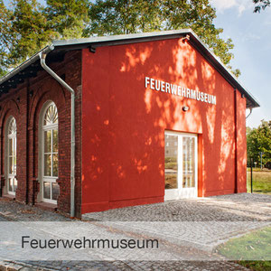 Fuerwehrmuseum Finsterwalde