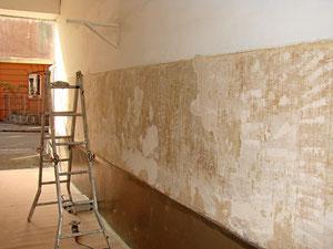 Haus Renovierung