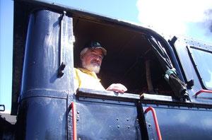 Hans, der Lokomotivführer