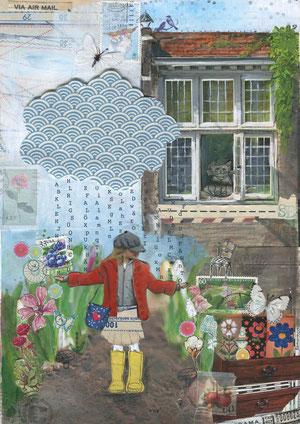 Illustration - Christine Hohenstein