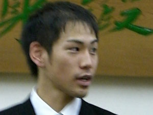 部長の加藤(ポッポ)さん