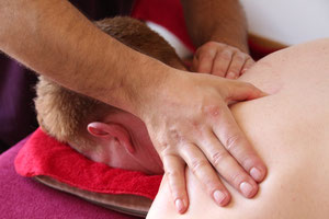 Klassische Massage bei maximum care cosmetics, Zürich, Zürich Nord