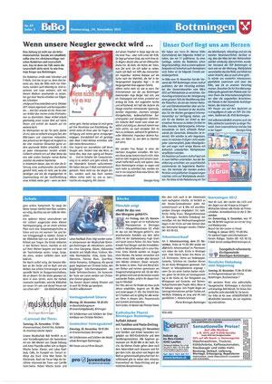 Artikel vom 24.11.11, S. 3